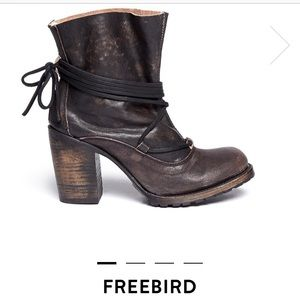 Freebird by Steven jumpn boots